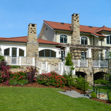 Chevy Chase Estate